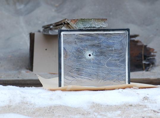 panzerglas und seine feinde die glasbrecher. Black Bedroom Furniture Sets. Home Design Ideas